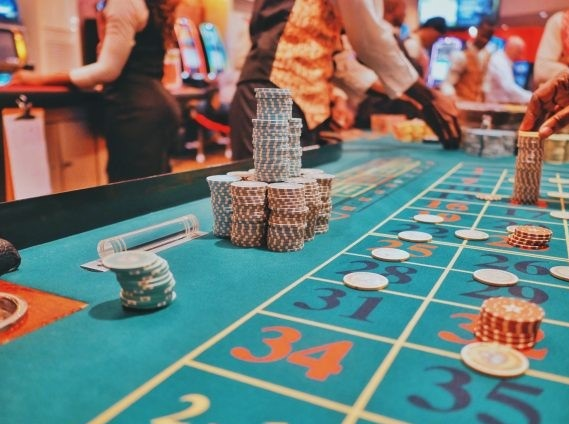 A Basic Guide to Online Casino Games